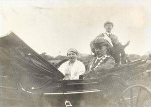 1929 J. Holländer - J. Lindemann