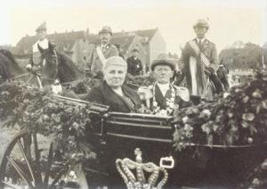 1934 J. Breik - A. Kickenberg