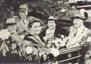 1952 A. Geismar - E. Bauer