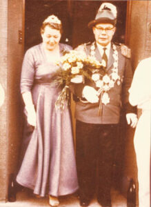 1956 A. Geismar - H. Hüsgen