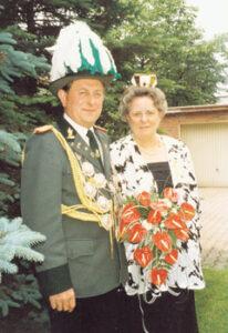 1986 H. Balk - M. Haase