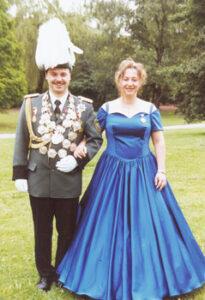 1998 M. Fehst - T. Nieding